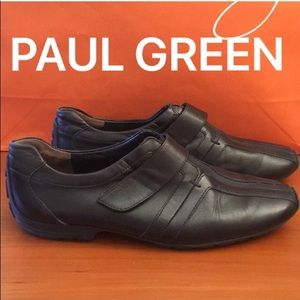 ⭐️PAUL GREEN LEATHER SHOES 💯AUTHENTIC